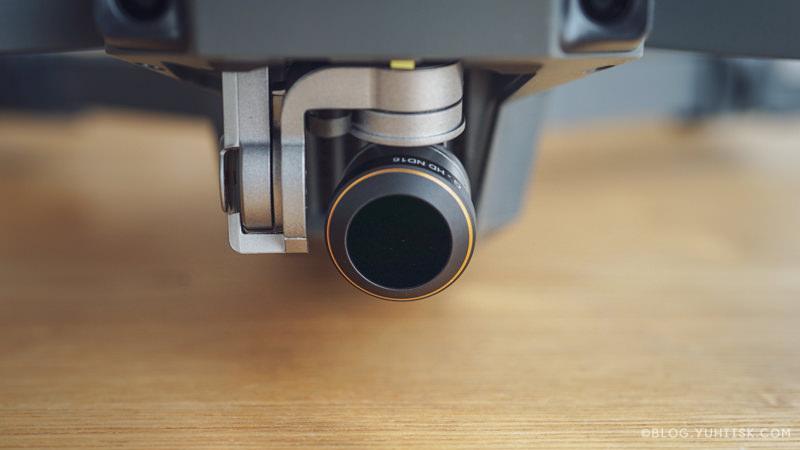 【ドローン】 カメラ設定はオートではなくマニュアル設定がおすすめ