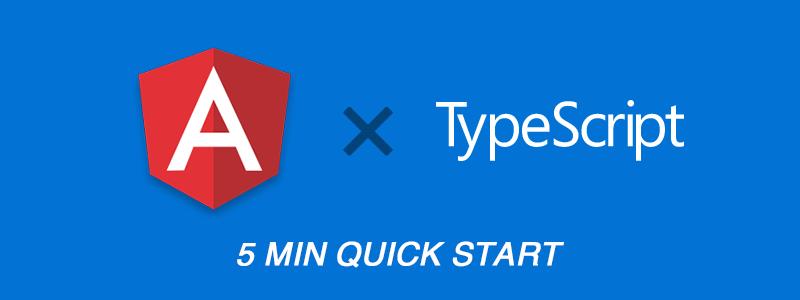 Angular2 for TypeScript
