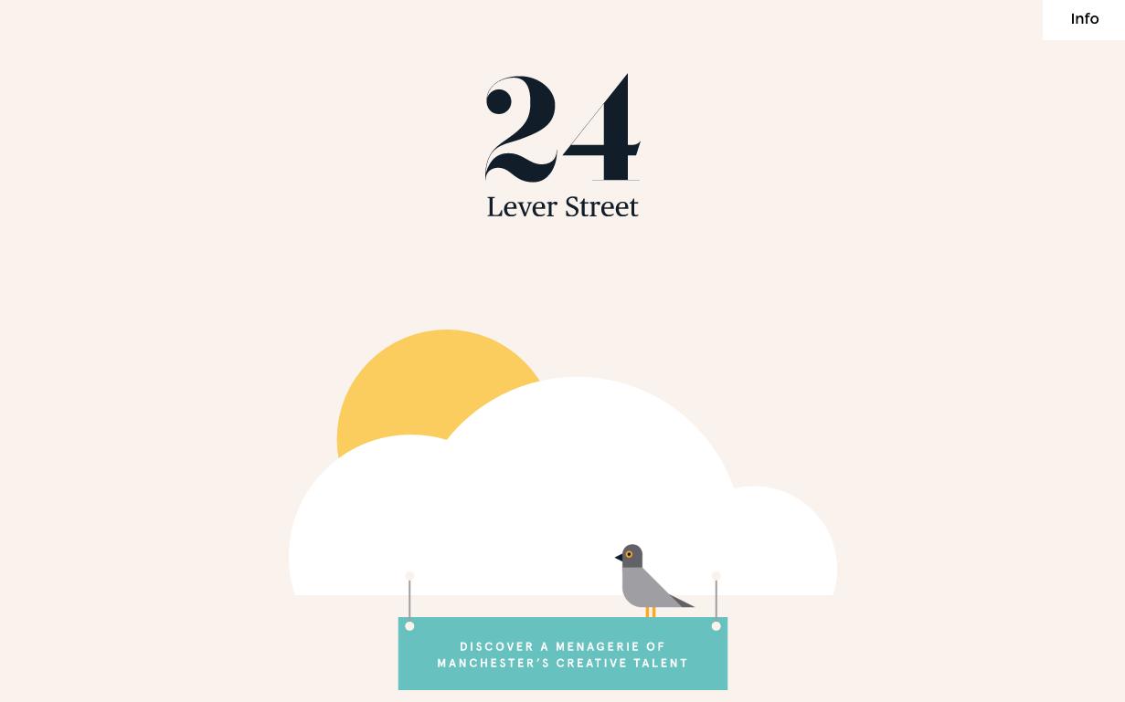 24 Lever Street